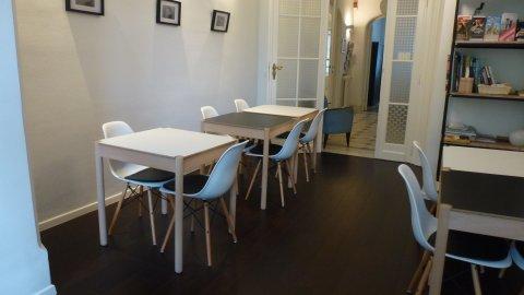 Kwaliteitsvolle design stoelen geïnsipreerd op Charles Eames