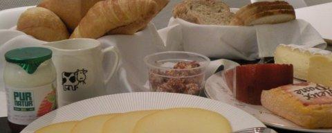 Gäste Zimmer und Frühstück
